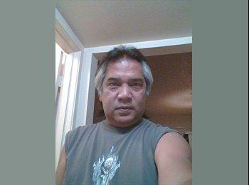 EasyRoommate US - Dennis - 49 - Southeast California