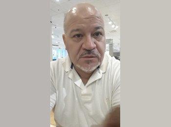 Pedro  - 55 - Professional