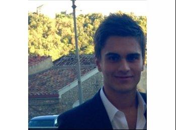 Francesco - 22 - Student