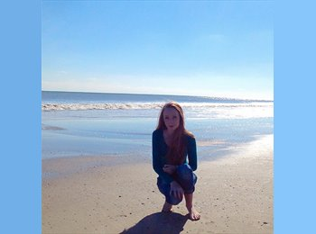 EasyRoommate US - Jessica - 18 - Savannah