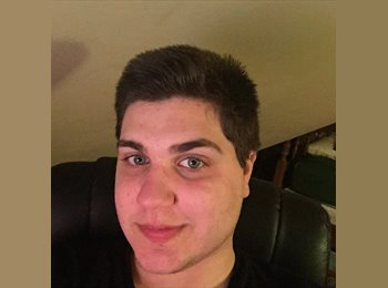 EasyRoommate US - Alex - 19 - Other-Pennsylvania