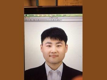 jiacheng  - 20 - Student