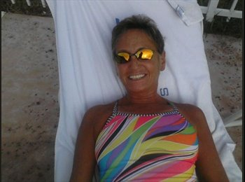 EasyRoommate US - Diana - 62 - Other-Florida