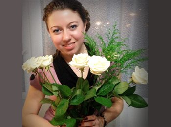 Olga - 24 - Professional