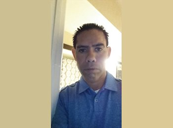 EasyRoommate US - jose - 33 - Other-Texas