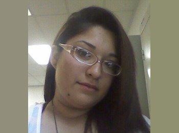 EasyRoommate US - Alejandra - 22 - Southeast California