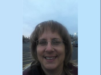 EasyRoommate US - Theresa - 53 - North Jersey