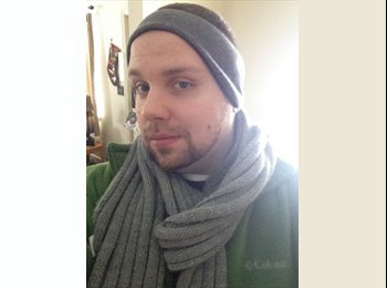 EasyRoommate US - Christopher - 29 - Indianapolis Area