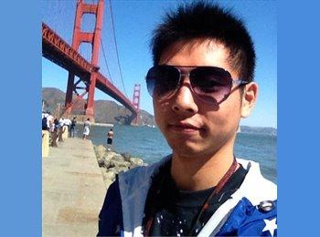 EasyRoommate US - Jack - 24 - San Francisco