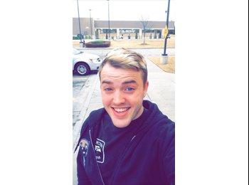 EasyRoommate US - Tyler  - 21 - Fort Worth