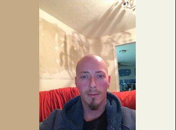 EasyRoommate US - Shawn - 35 - Albuquerque