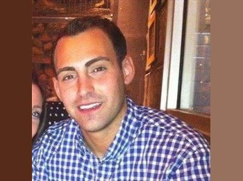 EasyRoommate US - kevin - 26 - North Jersey