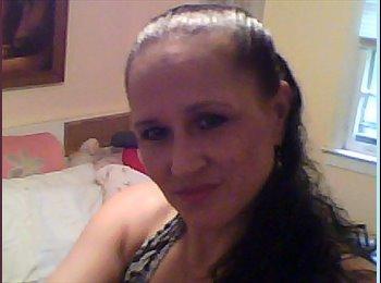 EasyRoommate US - Linda - 50 - Atlanta