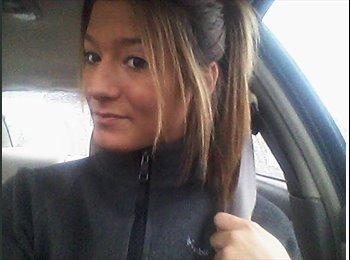 EasyRoommate US - Jessica - 23 - Other-Ohio