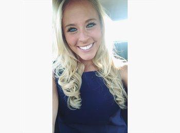 EasyRoommate US - Lauren - 23 - Atlanta
