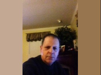 EasyRoommate US - Ron - 57 - South Jersey