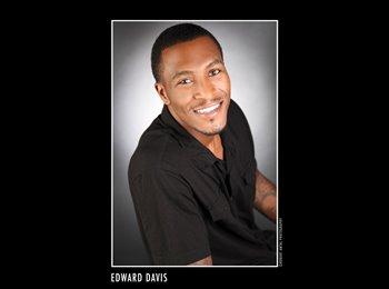EasyRoommate US - Edward  - 27 - Los Angeles