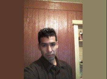 EasyRoommate US - Gerardo  - 32 - Fort Worth