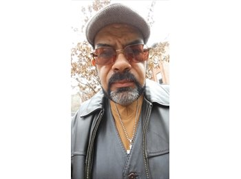 EasyRoommate US - Reynaldo - 58 - Houston