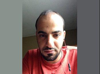 EasyRoommate US - Abdul - 29 - Detroit Area