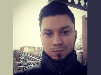 EasyRoommate US - Cesar Alonso - 28 - Chicago