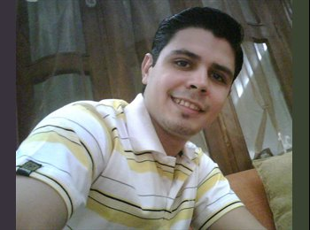 Guillermo - 28 - Profesional