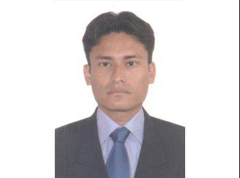 Josè Luis - 37 - Profesional