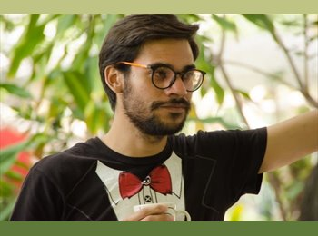 Felipe  - 26 - Profesional