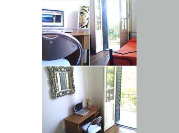 CompartoDepto AR Resid. Estudiantil - Rosario Centro, Rosario - AR$1 por Mes(es),AR$0 por SemanaAR$0 por Días - Foto 1