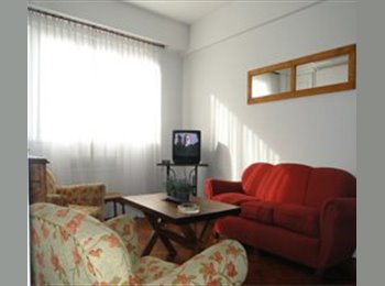 Lindisimo studio en Palermo
