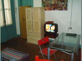 Casa compartida en Palermo Soho, por Pza Serrano
