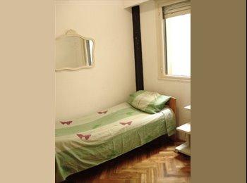Habitacion individual en Palermo - Single Room