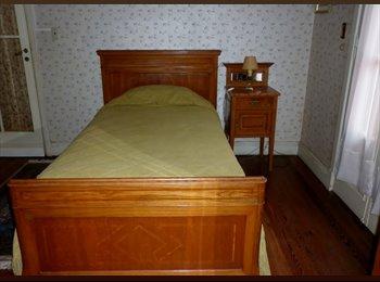 CompartoDepto AR - Sra alquila hab.en casa de familia en pdo de S.I. - San Isidro, Gran Buenos Aires Zona Norte - AR$3300