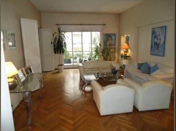 CompartoDepto AR - Habitación alquilada - Recoleta, Capital Federal - AR$3500
