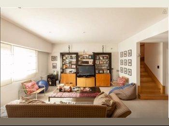 increible casa muy tranquila,excelente ubicacion