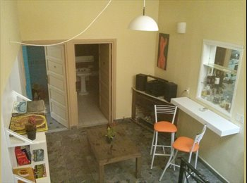 Accommodation in a shared flat - Palermo