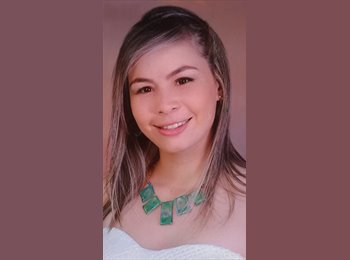 Ana Maria  - 23 - Profesional