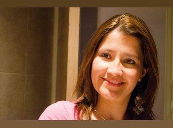 CompartoDepto AR - Claudia - 31 - Rosario