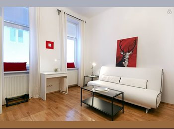 EasyWG AT - Modern möblierte Whg. zur Untermiete - Wien 17. Bezirk (Hernals), Wien - €360