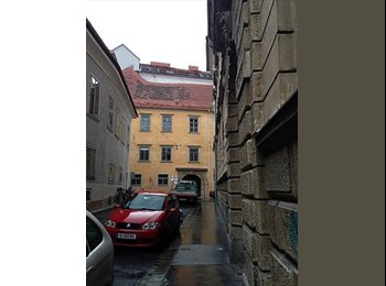 EasyWG AT - Apartments and Rooms in Graz Center - Innenstadt, Graz - €625