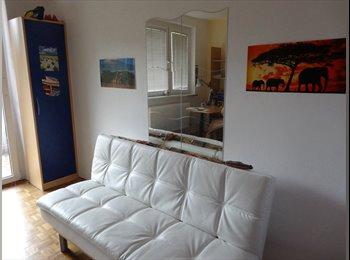 EasyWG AT - Sonniges WG-Zimmer in 4er WG Graz Geidorf ab Feber - Innenstadt, Graz - €319