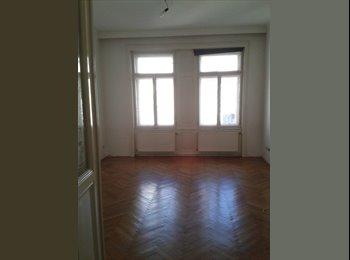 EasyWG AT - Dreamy appartment at Naschmarkt! WG Neugründung in - Wien  6. Bezirk (Mariahilf), Wien - €375