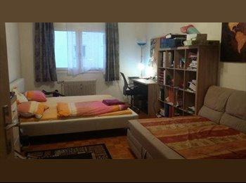 EasyWG AT - Biete Zimmer in einer netten 4er WG - Innenstadt, Graz - €340