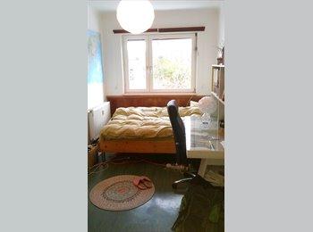 EasyWG AT - Zimmer in 3er WG - Innenstadt, Graz - €350