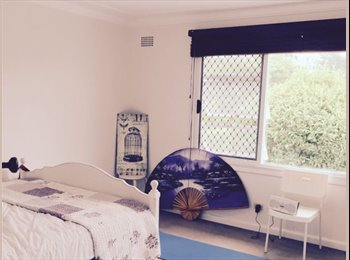 EasyRoommate AU - Cosy and light-filled room on leafy, quiet street - North Epping, Sydney - $310