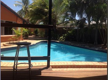 EasyRoommate AU - Premium Rooms for student accommodation. - Annandale, Townsville - $180