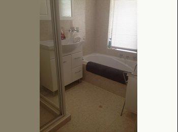 EasyRoommate AU - Spare room and Bathroom to FIFO or couple $167 - Embleton, Perth - $167