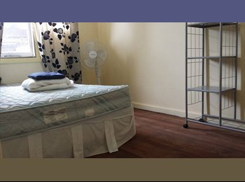 EasyRoommate AU - Room For Rent- Perfect Study Environment Students - Medina, Perth - $150