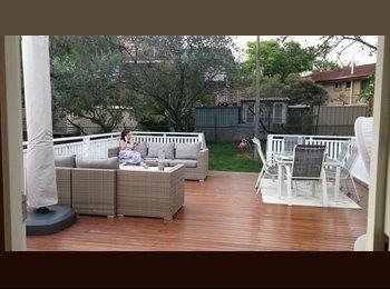 EasyRoommate AU - Room for Rent in Carina. - Carina, Brisbane - $200