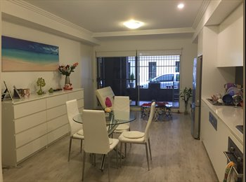 EasyRoommate AU - Beautiful Ensuite Bedroom ! - Potts Point, Sydney - $395